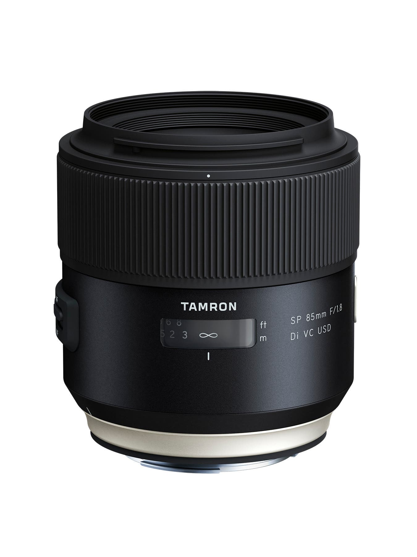 Portrait Contest: Win a Tamron 85mm f1.8 Di VC USD