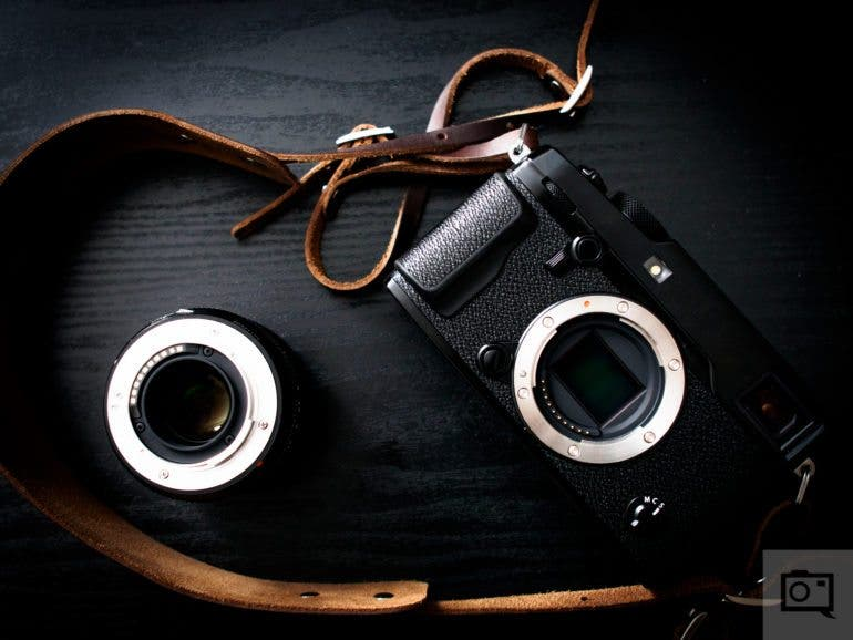 How The Fujifilm X-Pro 3 Can Become Even More