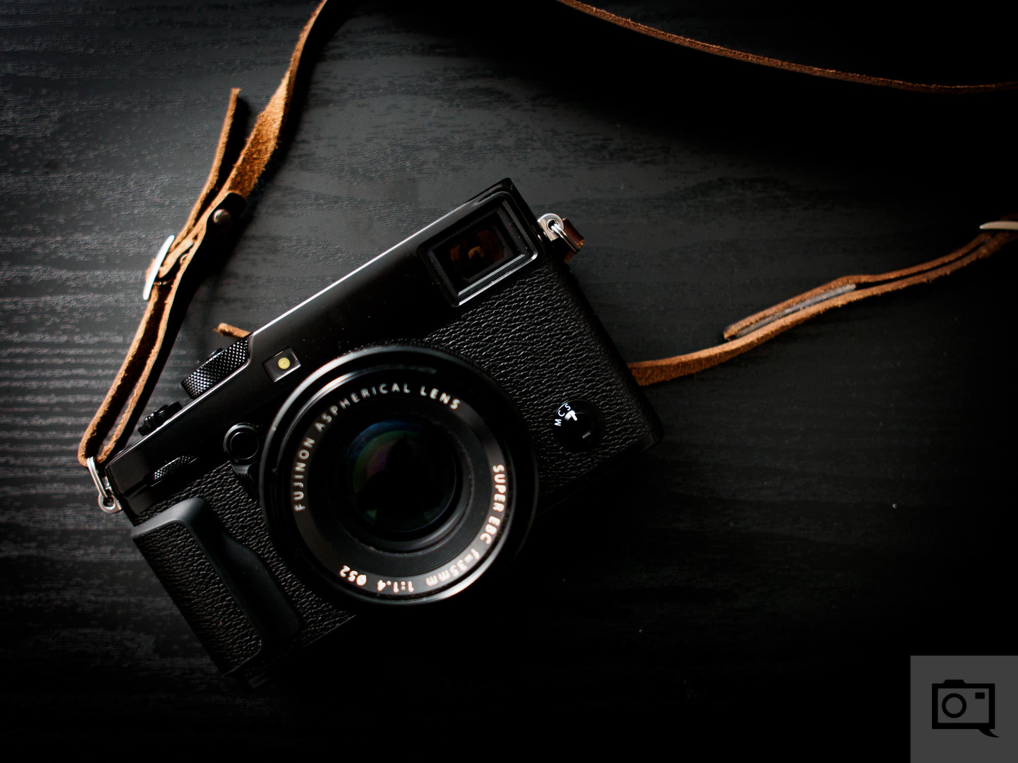 What We Hope Will Be in the Fujifilm X-Pro 3
