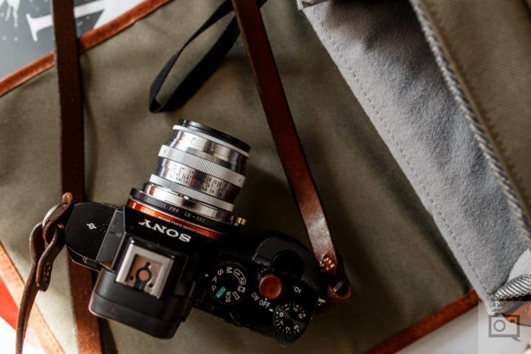Getting The Most Out Of Your 50mm Lens While Shooting Portraits