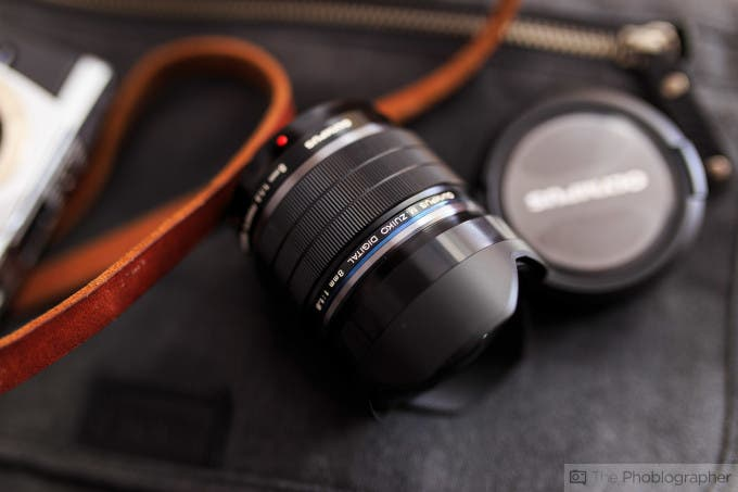 Chris Gampat The Phoblographer Olympus 8mm f1.8 fisheye lens review images product photos (6 of 7)ISO 4001-180 sec at f - 2.0