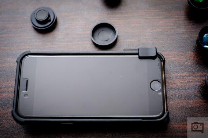 Chris Gampat The Phoblographer SNAP! Pro iPhone case review images product photos (6 of 8)ISO 2001-125 sec at f - 2.8