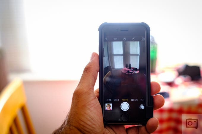 Chris Gampat The Phoblographer SNAP! Pro iPhone case review images product photos (7 of 8)ISO 2001-60 sec at f - 2.8