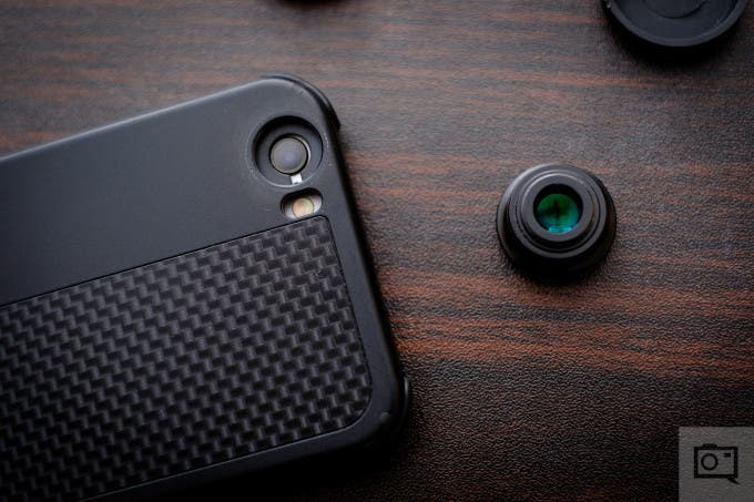 Chris Gampat The Phoblographer SNAP! Pro iPhone case review images product photos (8 of 8)ISO 2001-125 sec at f - 2.8