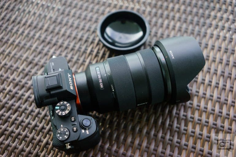 How I Stopped Obsessing Over Canon L, Sony G Master, and