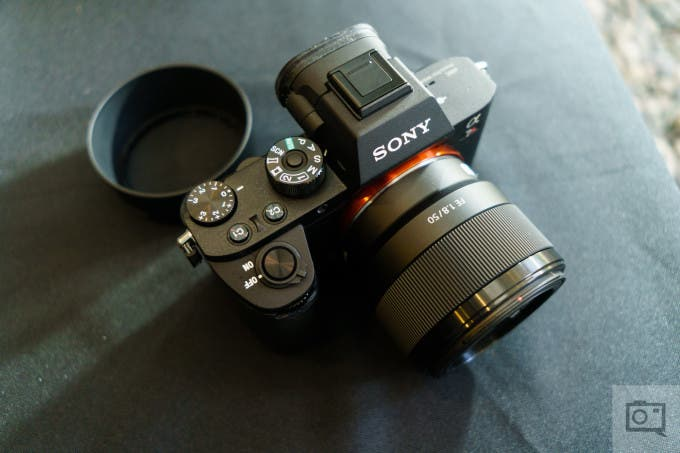 Chris Gampat The Phoblographer Sony 50mm f1.8 first impressions product images (7 of 8)ISO 4001-50 sec at f - 2.8