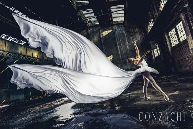 Conzachi Photography Ballet Final