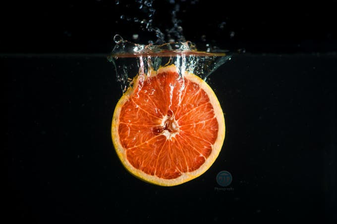 "Creating the Photograph: Jose Torres ""A Splash of Flavor"""
