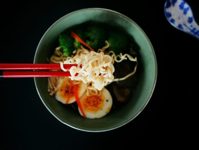 Pei Lin Ng: Food Photography with a Beginner's DSLR