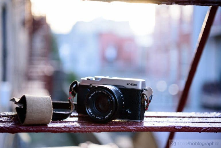 The Basics: How to Choose Your First Mirrorless Camera