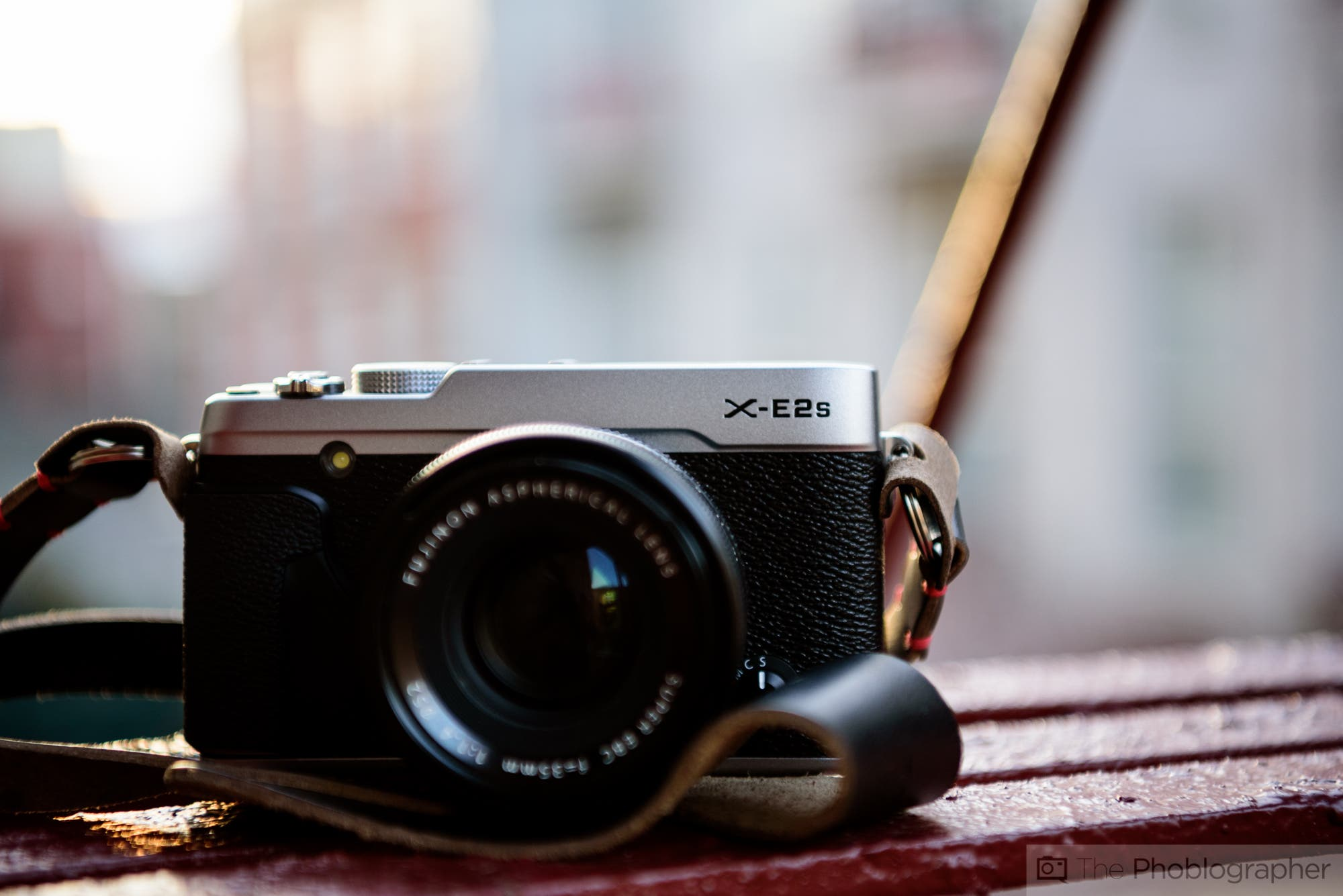 Cheap Photo: X-E2s Is A Heck of a Deal Right Now!
