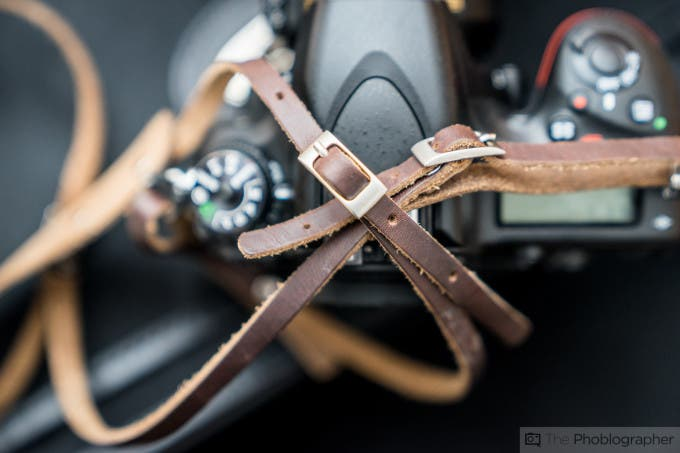 Chris Gampat The Phoblographer Hawkesmille camera straps review product images (4 of 8)ISO 4001-160 sec at f - 2.8