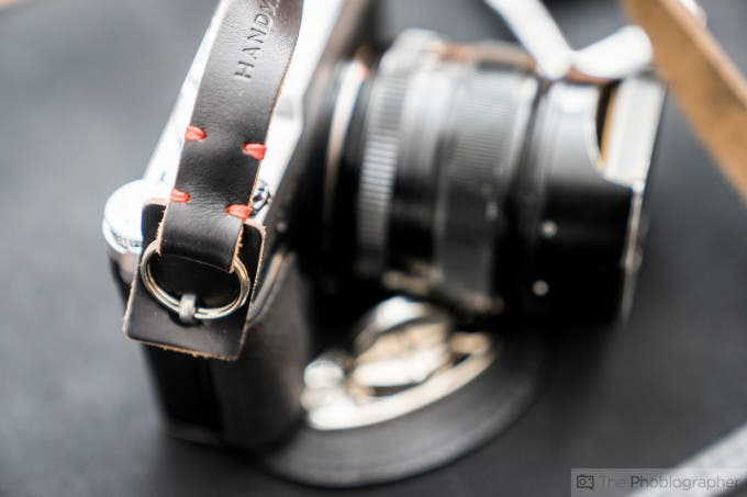 Chris Gampat The Phoblographer Hawkesmille camera straps review product images (7 of 8)ISO 4001-50 sec at f - 2.8
