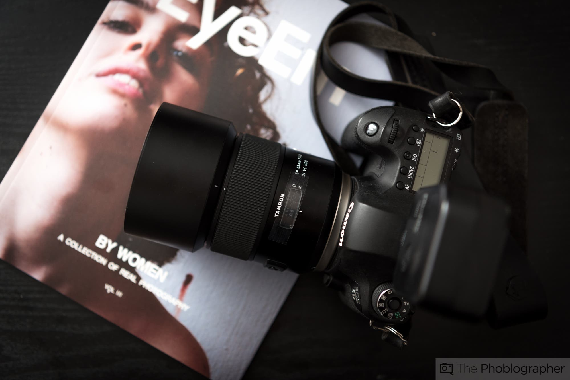 The Phoblographer's Guide to Tamron Prime Lenses