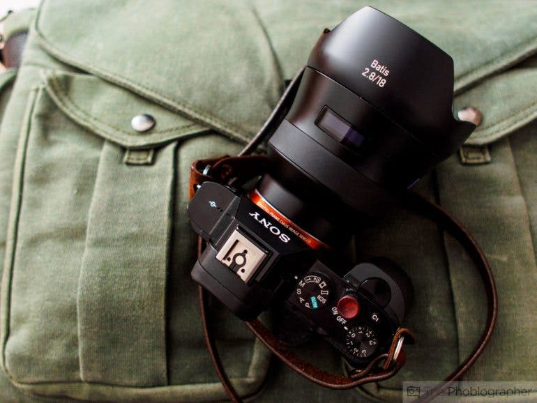 Two Ways to Break Your Photography Gear Addiction