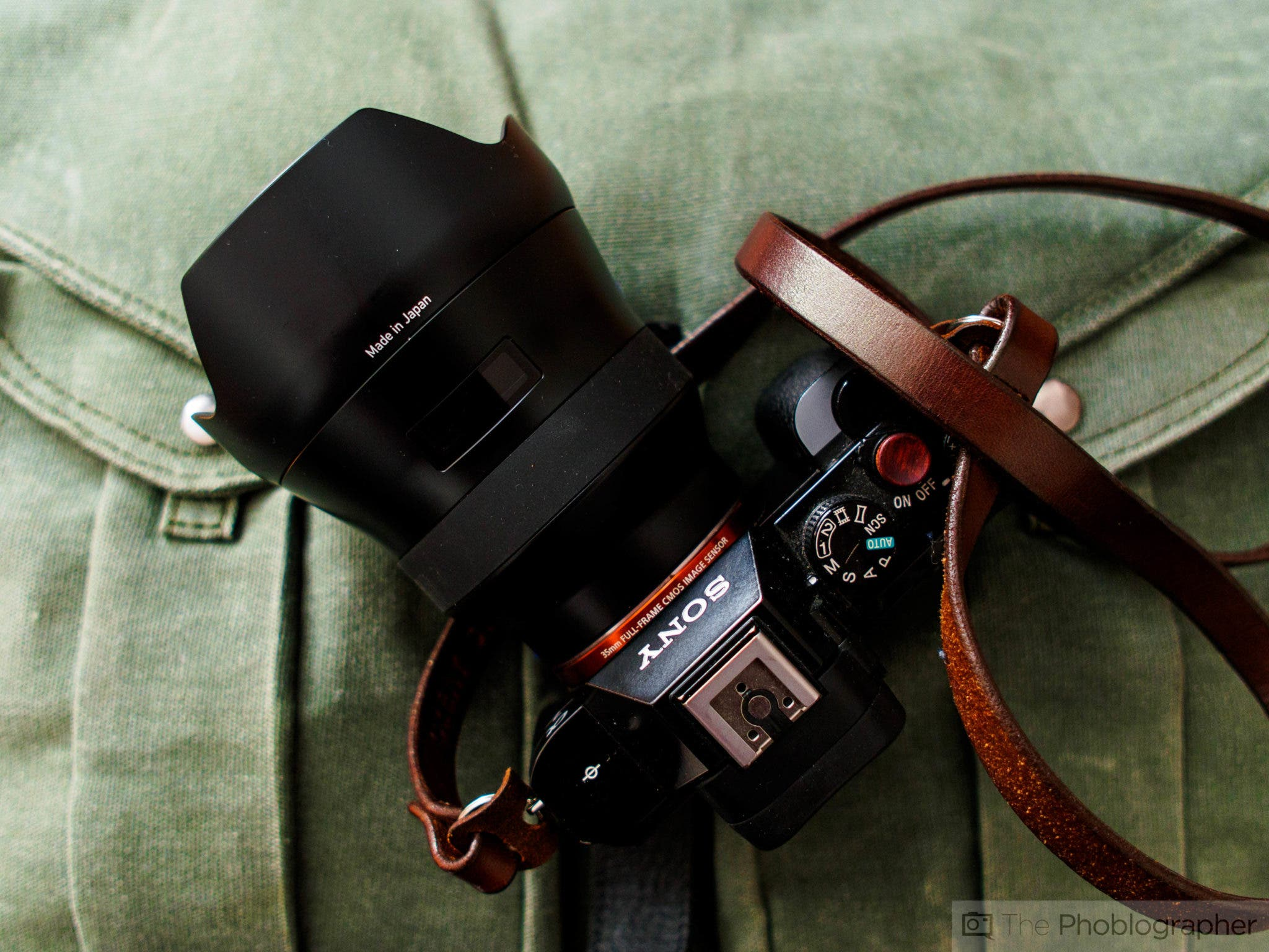 Three Zeiss Lenses That Will Make a Landscape Photographer Drool