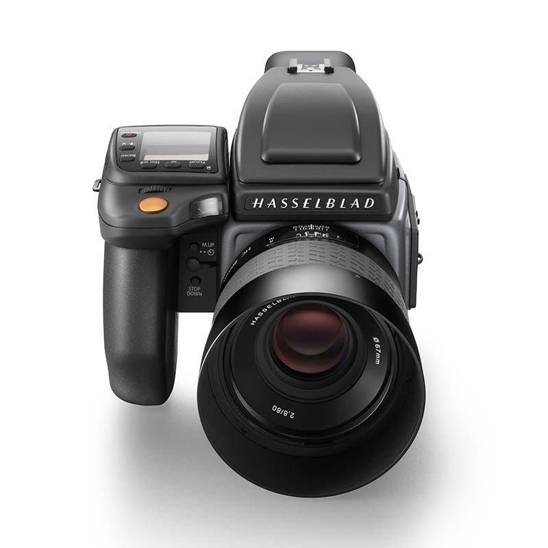 The Hasselblad H6D: A Medium Format Camera that Shoots 4K Video