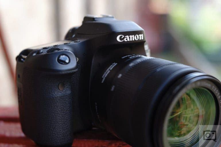 The Best Lenses For The Canon Rebels, 80D, and 7D Mark II
