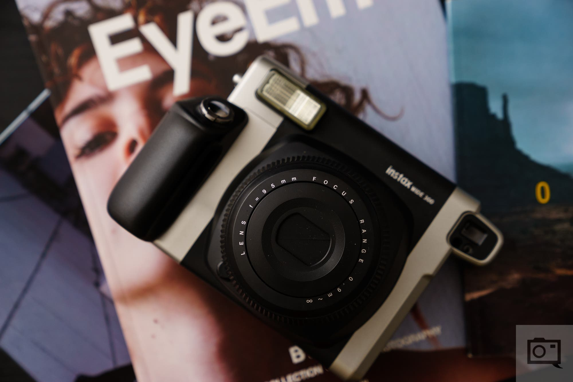 Review: Fujifilm Instax Wide 300