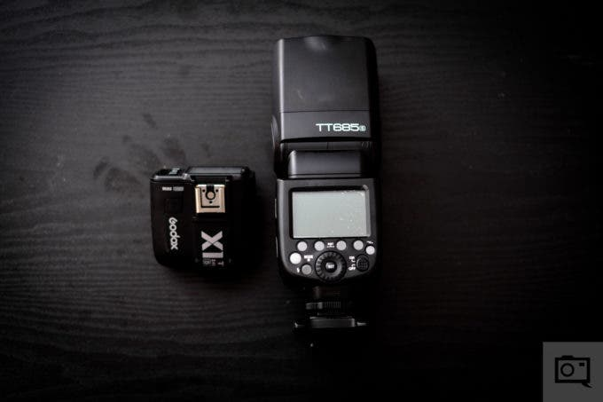 Chris Gampat The Phoblographer Godox Thinklite TT685S TTL product photos (1 of 13)ISO 4001-125 sec at f - 2.0
