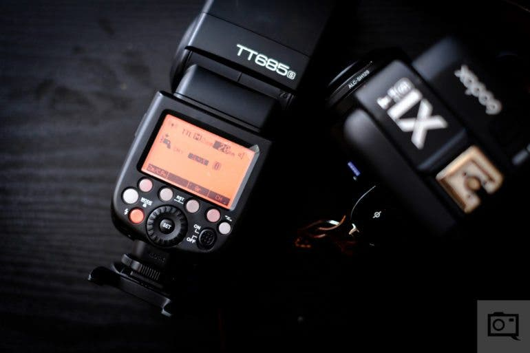 Chris Gampat The Phoblographer Godox Thinklite TT685S TTL product photos (4 of 13)ISO 4001-30 sec at f - 2.0