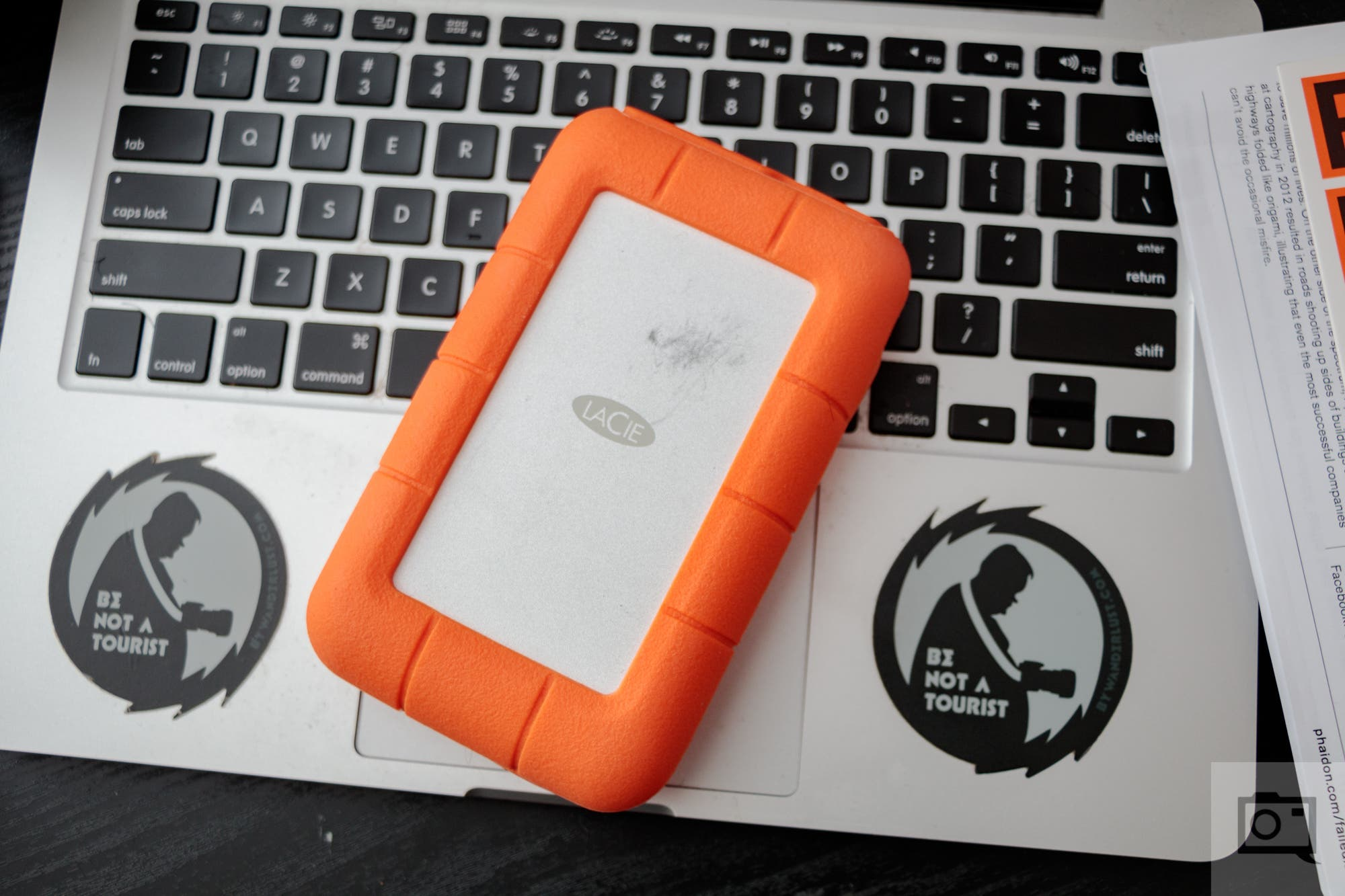 Review: LaCie Rugged Raid Thunderbolt 4TB Hard Drive