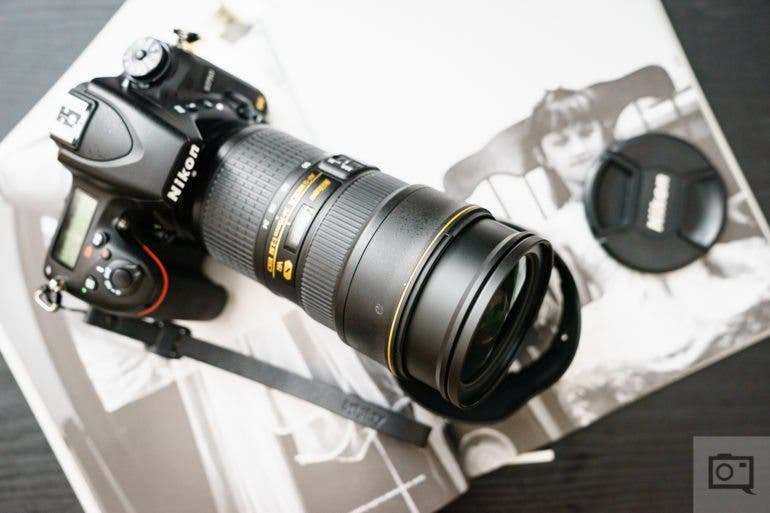 Could The Nikon D850 Have 8K Timelapse, Sony a7r II's Sensor?