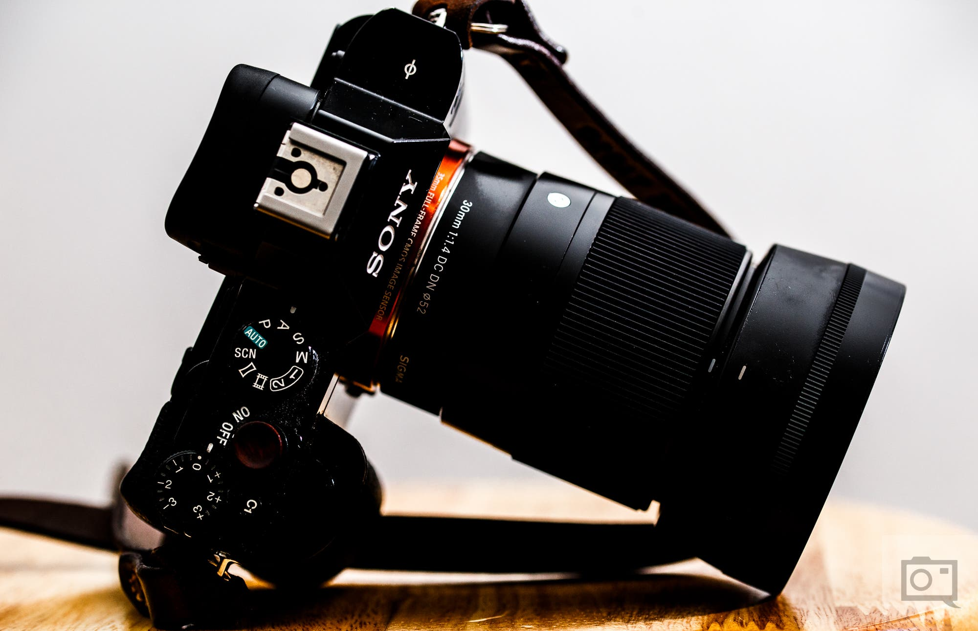 Review: Sigma 30mm f1.4 DC DN Contemporary (Sony E)