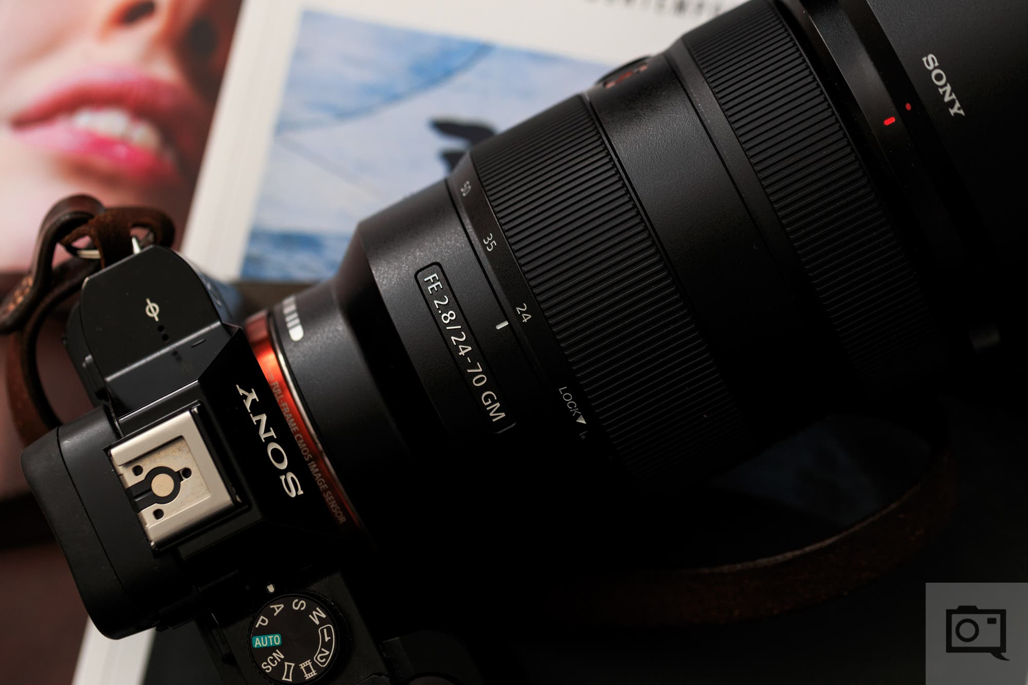 Review: Sony 24-70mm f2.8 G Master (Sony E Mount)