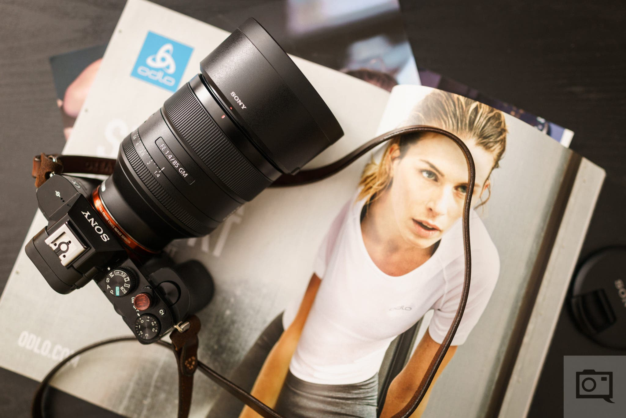 9 E Mount Lenses for Portraits That Get the Most Out of Sony's Eye AF