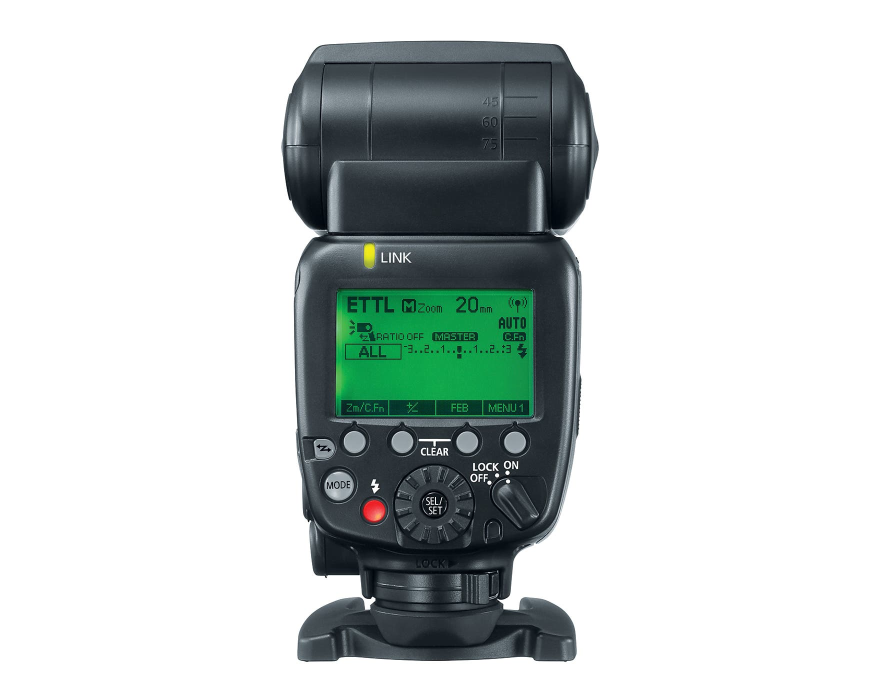 Canon Announces New Radio Flash and Lens