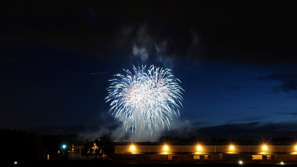 Useful Photography Tip #164: 5 Tips for Better Photos of FireWorks Using Your Phone