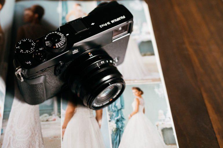 Fujifilm X-Pro 2, 35mm F/2 WR