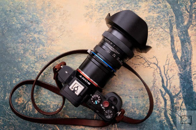 Chris Gampat The Phoblographer Laowa 15mm f4 Wide Angle Macro Lens product images (3 of 10)ISO 4001-160 sec at f - 4.5