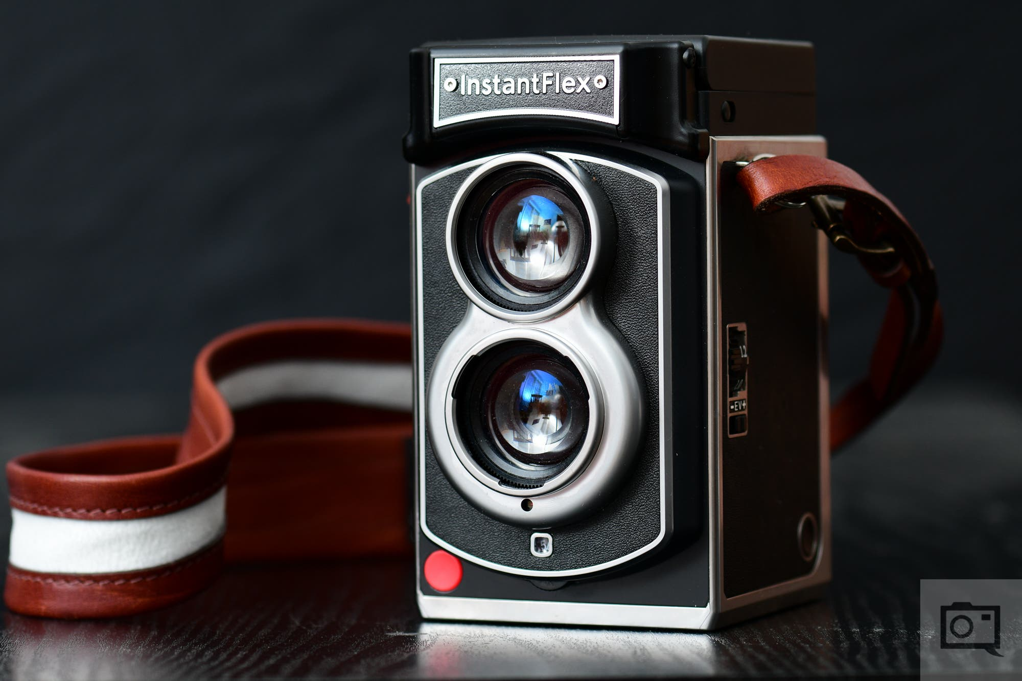 Three Retro Modern Instant Film Cameras For the More Serious Photographer