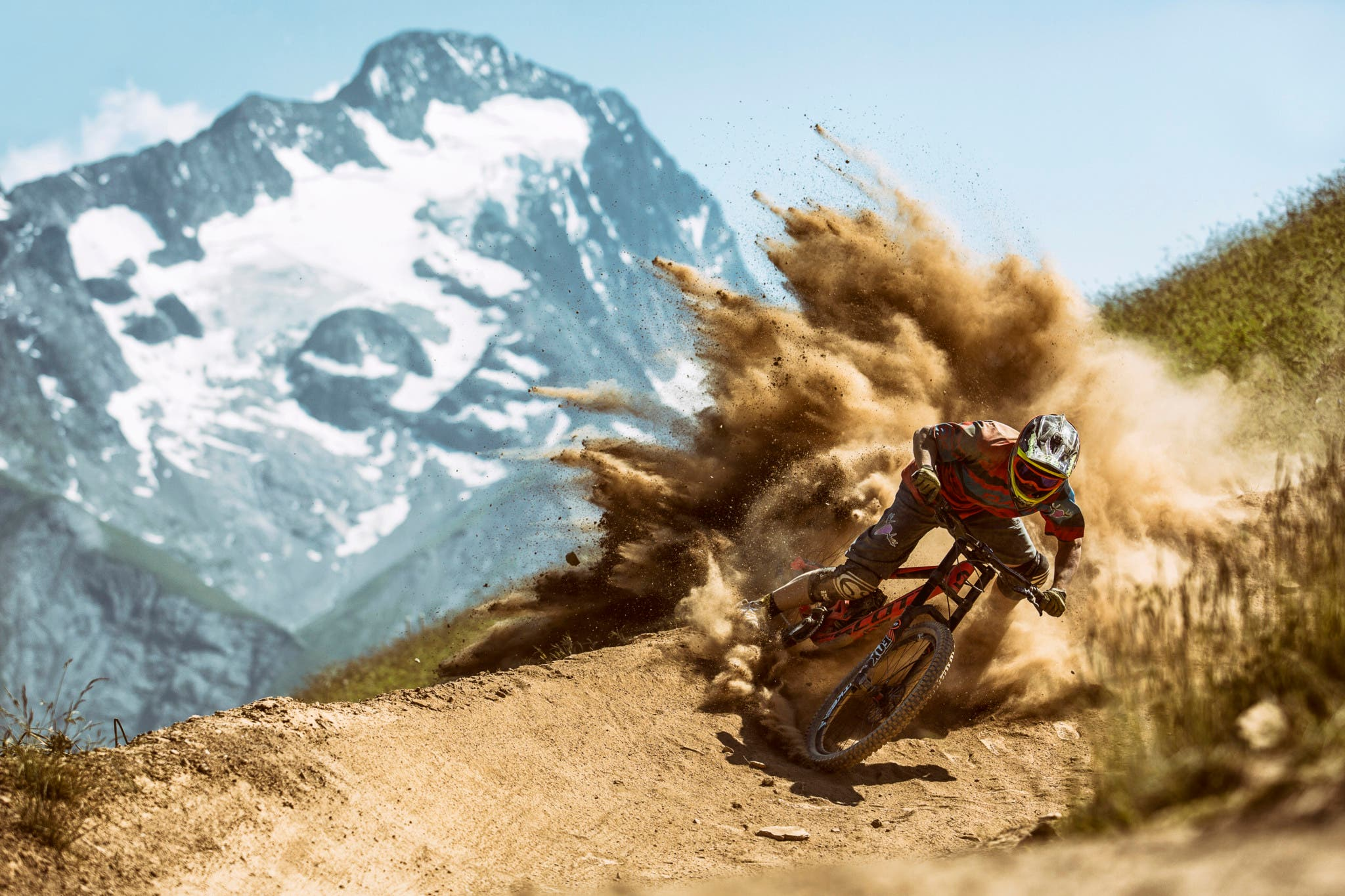 Red Bull Illume Sneak Peek Offers Glimpse of the World's Best Action Sport Photography