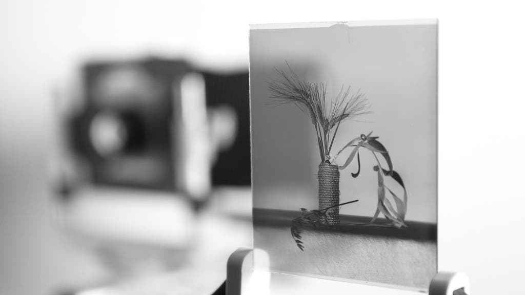 Galaxy Wants to Bring Dry Glass Plate Photography to the Masses