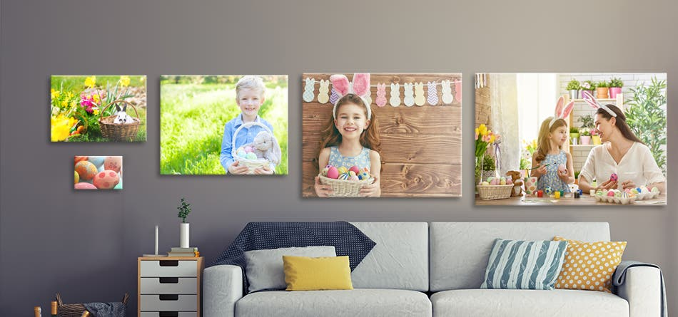 Canvas Prints: The Badge of Honor for Photographers