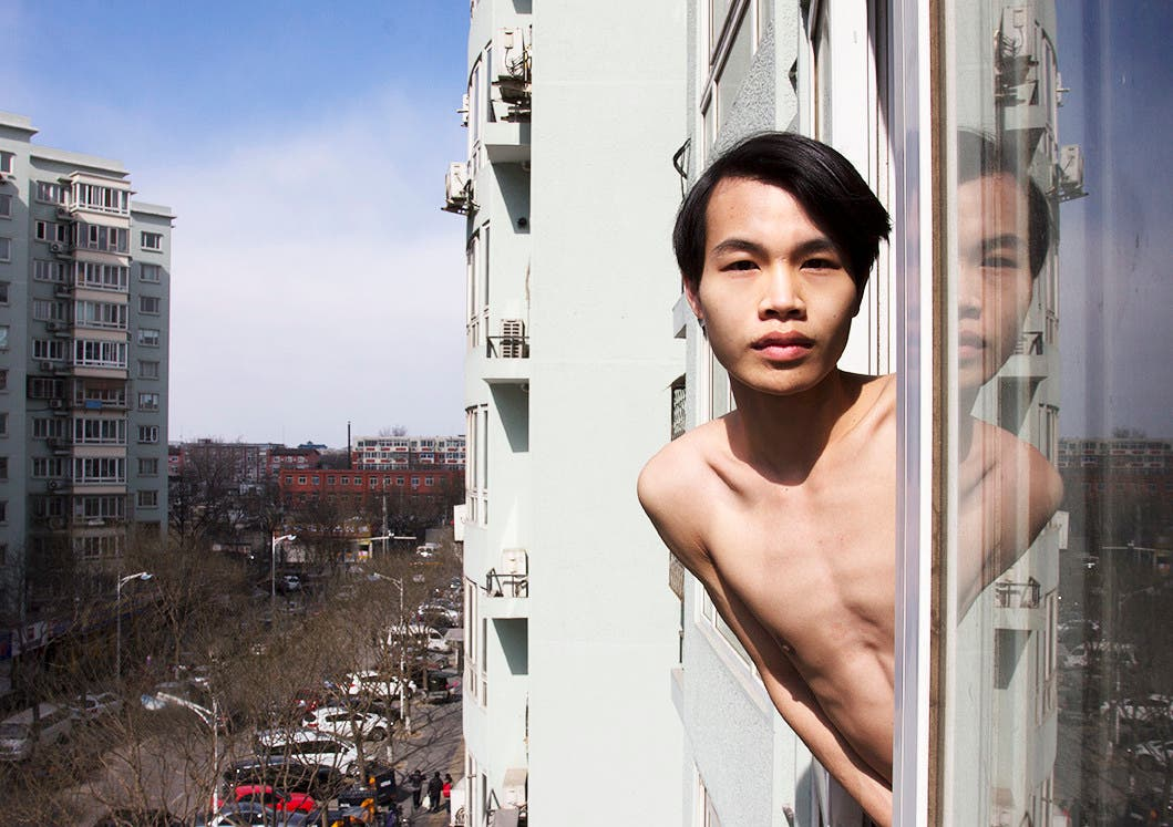 Why I Photograph Drag Queens in Beijing
