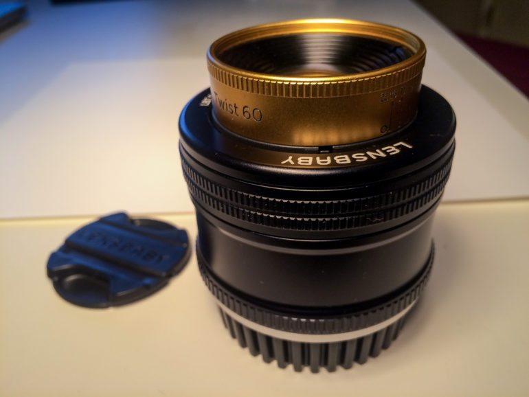 unique lenses