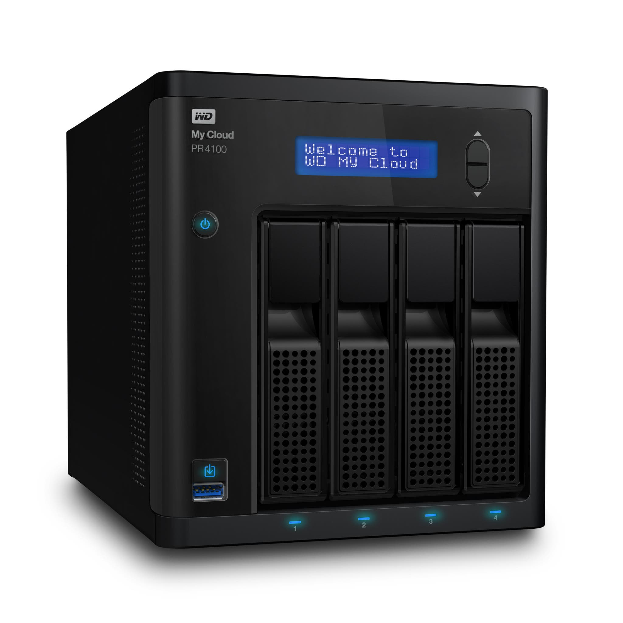 Western Digital's New Pro Series Drives Sync to Adobe CC