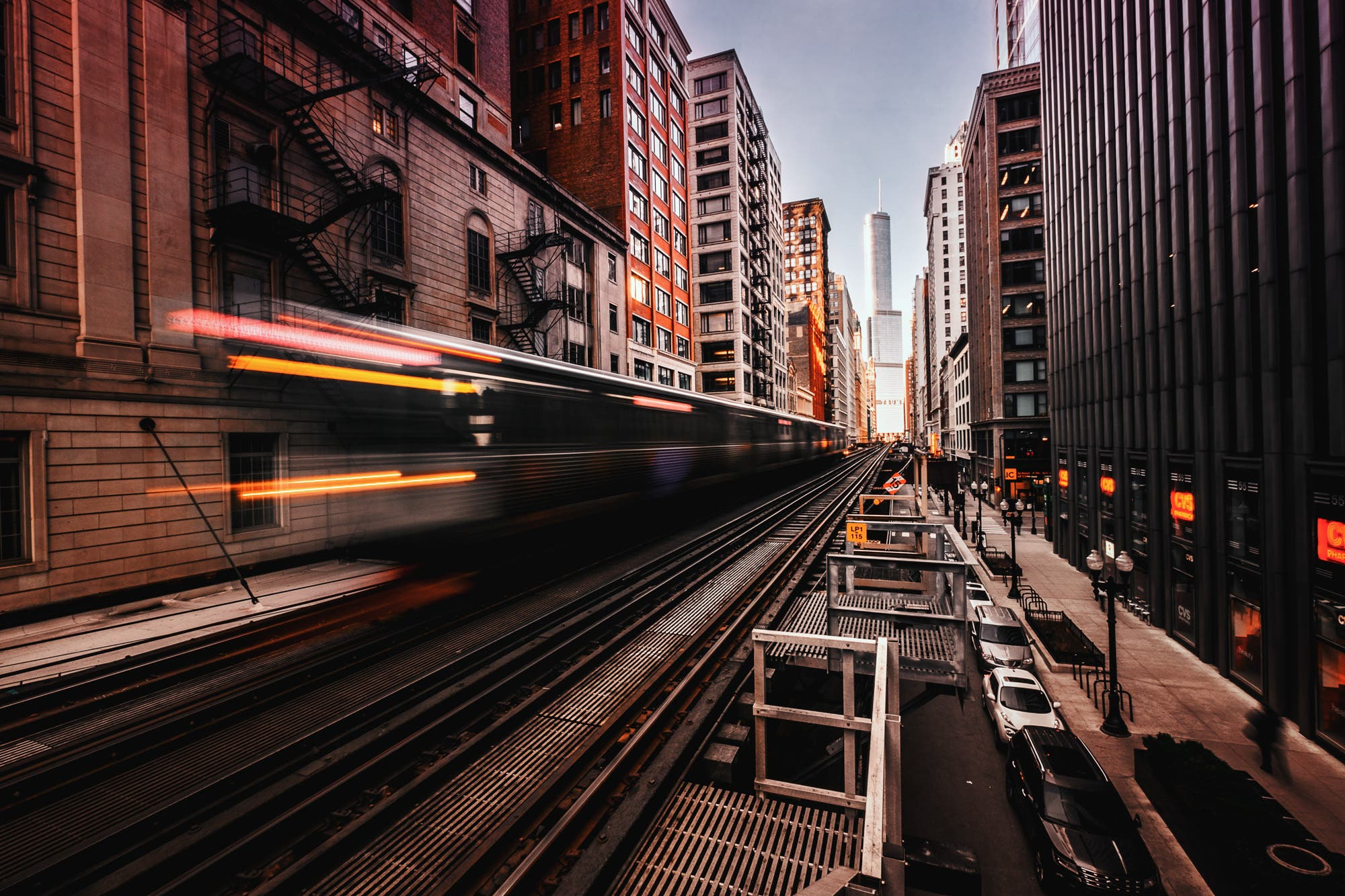 Cityscape Photography: Composition, Gear And The Application