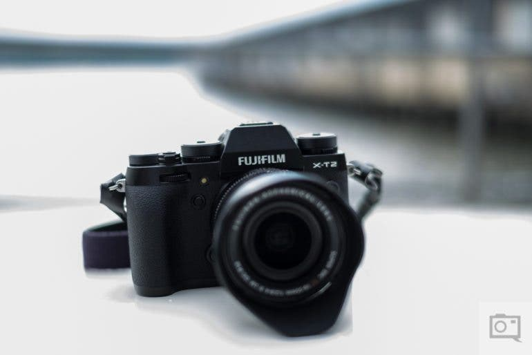 Chris Gampat The Phoblographer Fujifilm X-T2 review initial product images (1 of 12)ISO 2001-500 sec at f - 1.4