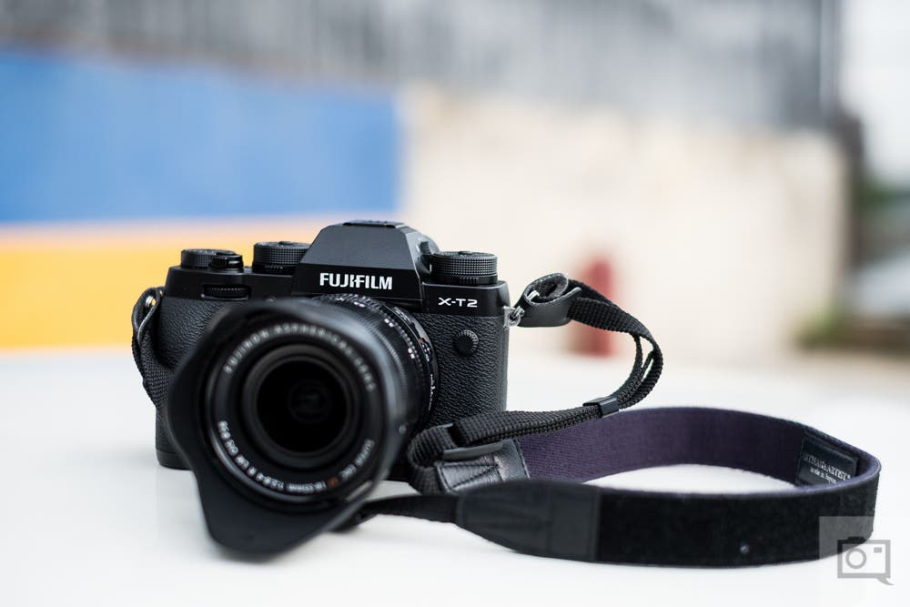 FujiFilm Announces Firmware Update for X-T2 Plus New Tether Shooting Plug-in Pro for Lightroom