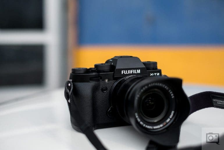 Chris Gampat The Phoblographer Fujifilm X-T2 review initial product images (11 of 12)ISO 2001-5000 sec at f - 2.0