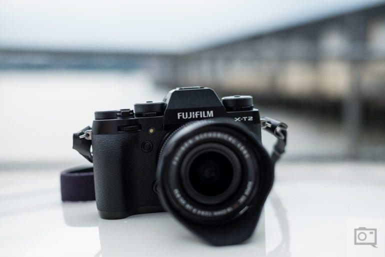 Chris Gampat The Phoblographer Fujifilm X-T2 review initial product images (2 of 12)ISO 2001-2000 sec at f - 2.0