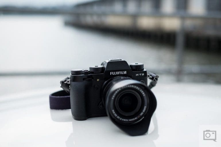 Chris Gampat The Phoblographer Fujifilm X-T2 review initial product images (3 of 12)ISO 2001-2000 sec at f - 2.0