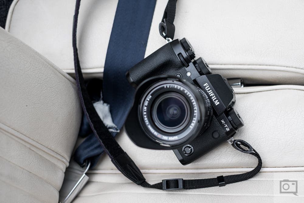 Think Fujifilm Cameras Can't Shoot Weddings? Maybe This Will Change Your Mind!