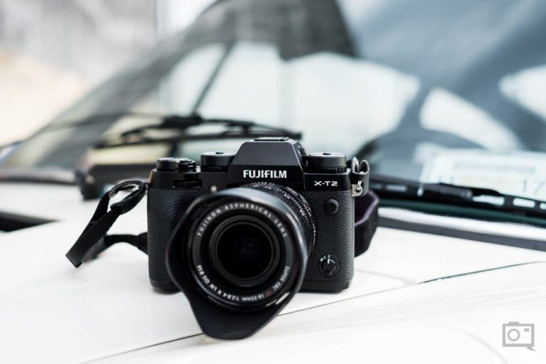 Chris Gampat The Phoblographer Fujifilm X-T2 review initial product images (7 of 12)ISO 2001-500 sec at f - 2.8