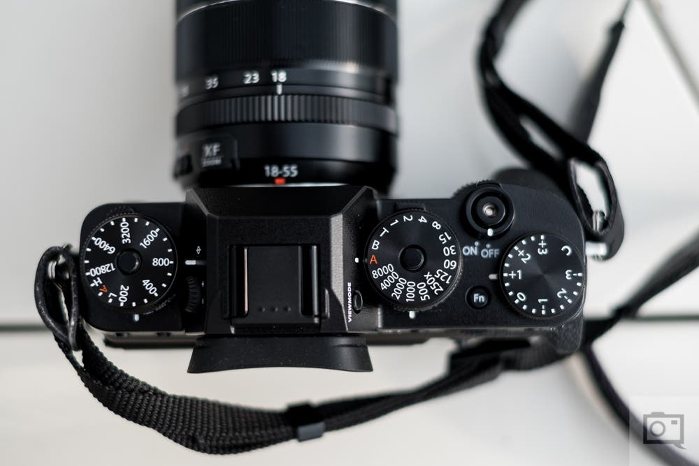 Reports Say Fujifilm X-T3 Will Most Likely Come With New